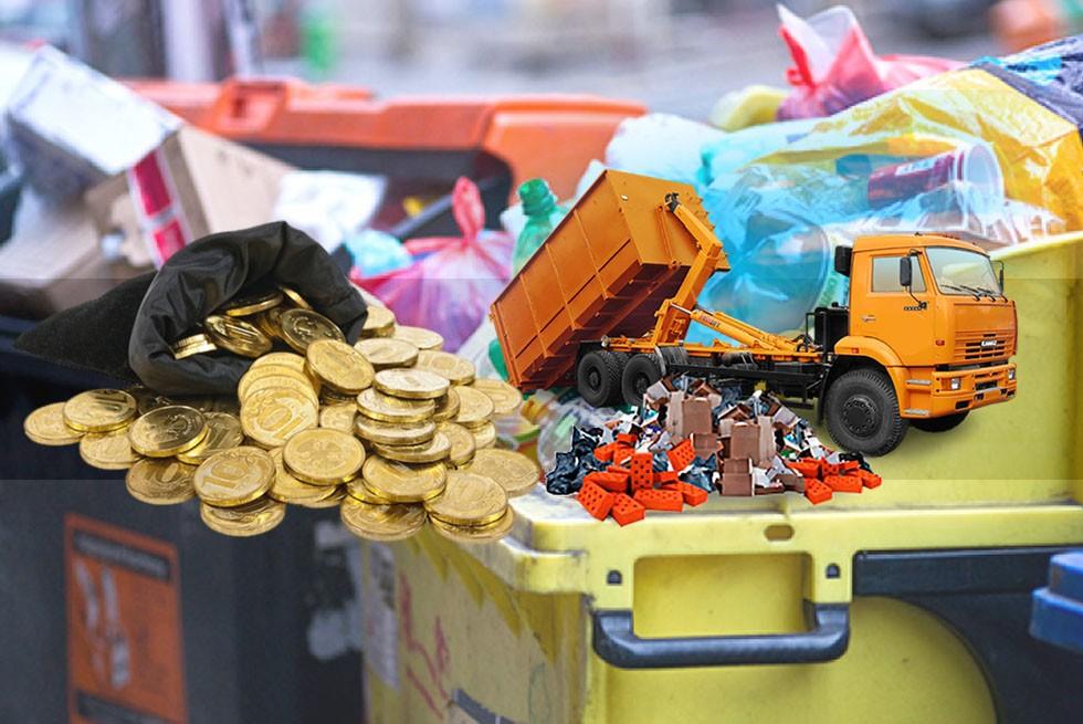 Региональному «мусорному» оператору выделяют более 800 млн рублей очередных субсидий