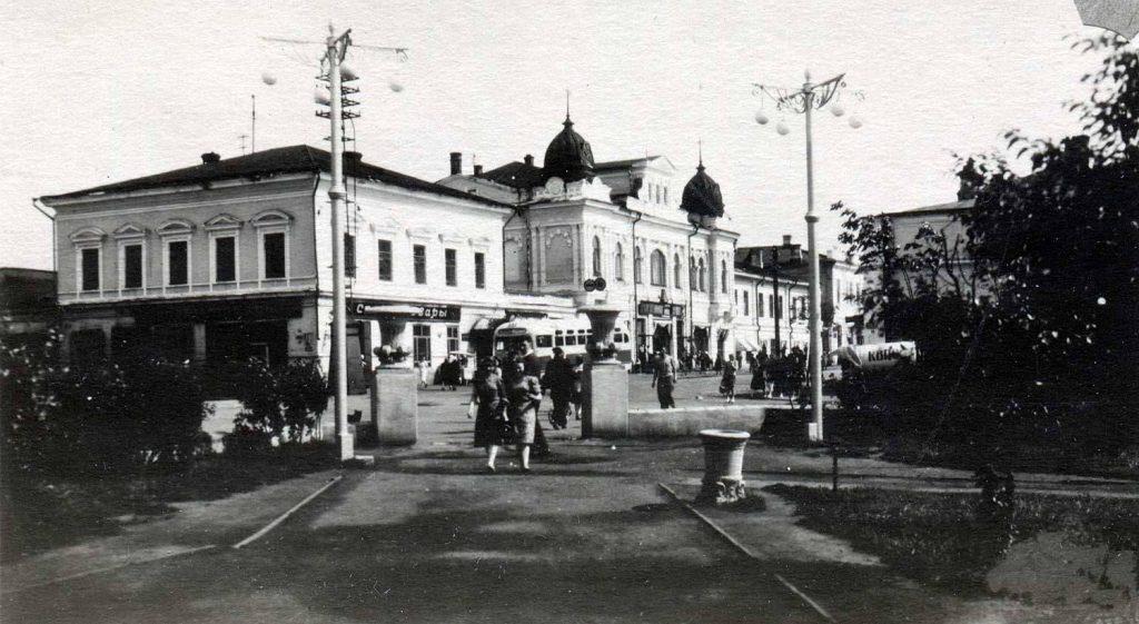 9 мая 1945 года в Перми