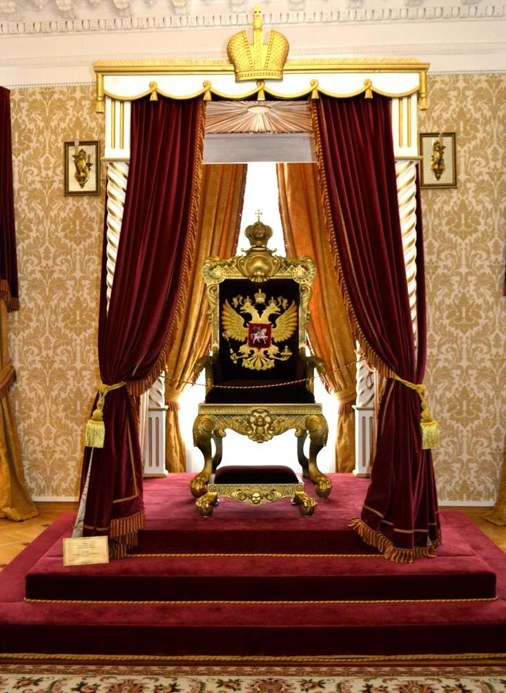 Пермские легенды: три мифа наместника Кашкина