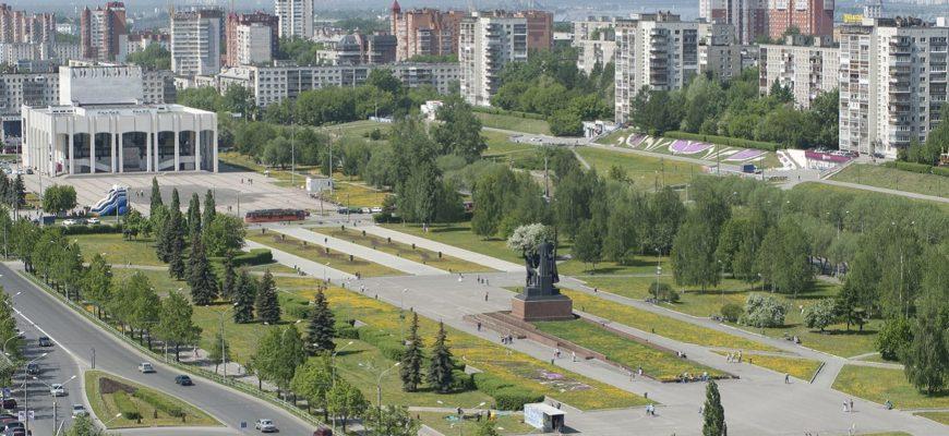 Ремонт участка пермской эспланады оценили в 792 млн рублей