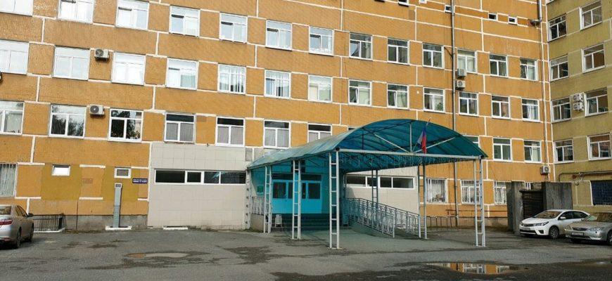 В Перми отделение клинической больницы № 4 закрыли на карантин
