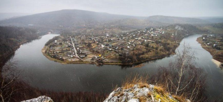93,3% рек Пермского края по оценке Росгидромета — «грязные»