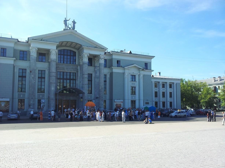 ДК Солдатова