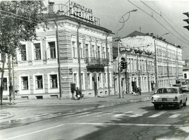 История борьбы за трезвость в Перми