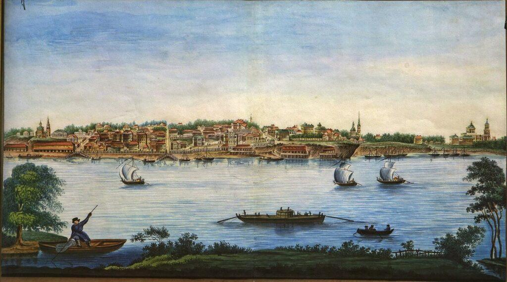 Человек, который открыл первые городские народные школы Перми