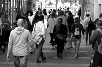 Численность населения Пермского края год от года становится все меньше и меньше
