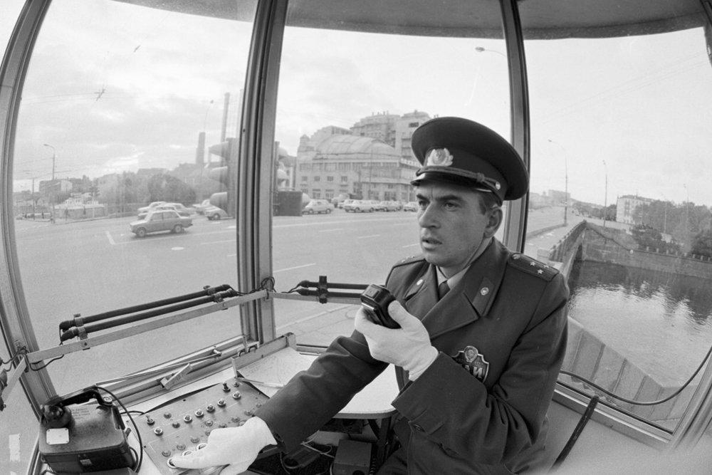 Детонатор для преступника. Пермская область, 1975 год